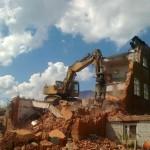 Демонтаж в Иваново